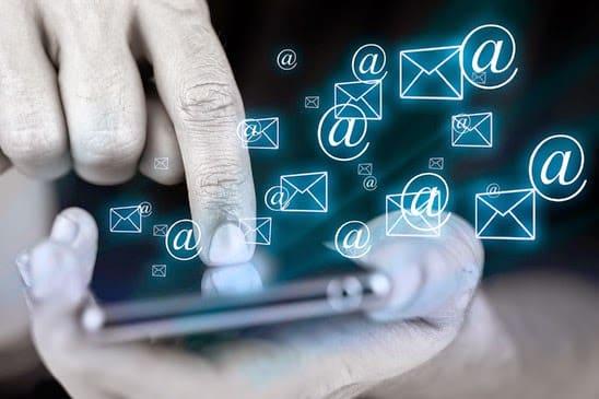 correo corporativo en celular