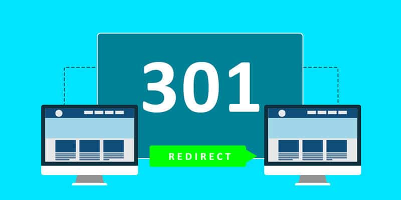 redirección 301-302 wordpress y cpanel