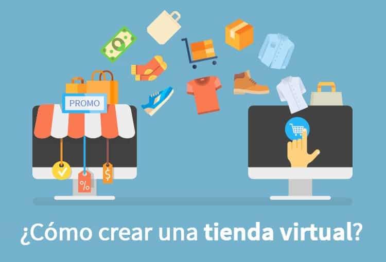 Crear Una Tienda Virtual